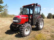 Case Farmall EZ Cab by Custom Products