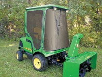 John Deere 1400 Cab by Custom Products